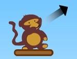بالونات القرد