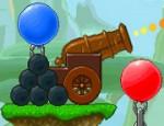 مدفع البالونات