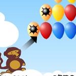 بالونات القرد 3