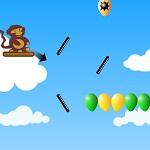 بالونات القرد 4