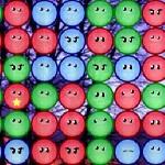 البالونات المتشابهة 2